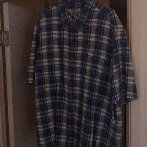 Hemp shirt - summer clearance
